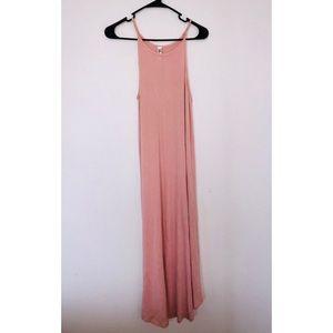 ⭐️ S O L D ⭐️ LIKE NEW Mahina maxi dress